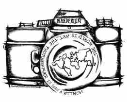 #Photography #HallClosetDesigns #Wanderlust #GraphicIllustration