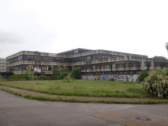 ehemaliges Sport- und Kongress Zentrum Berlin Hohenschönhausen (22)