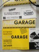 1993 - Pure Garage - Munich