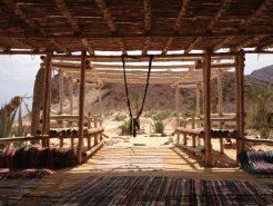 Basata Eco Lodge, Sinai