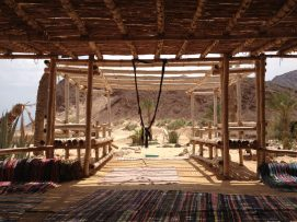 Basata Eco Lodge, Sinai