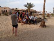 Basata Eco Lodge Sinai