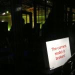 #rp14 + Media Convention –> Nach-Schau