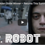Mr. Robot (Series) – Coding on Camera