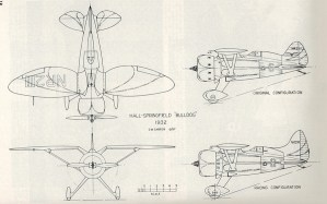 1967 DW Carter - From Reed Kinert's Racing Planes and Air Races
