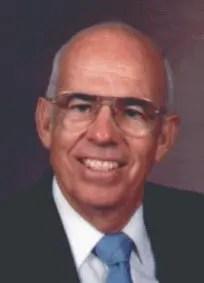 Pastor Hal C. Lee