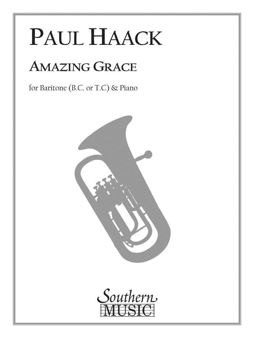 Amazing Grace (Trombone)