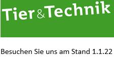 Tier und Technik