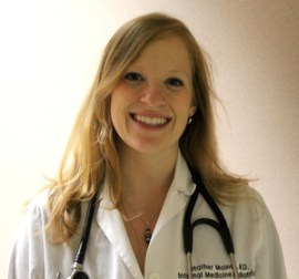 Dr. Heather Molnar
