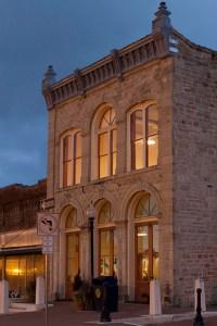 Hallet Oak Gallery located in the Kahn & Stanzel Building, 115 N. Main St., Hallettsville, TX 77964, 361-217-7030.