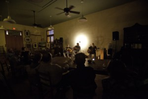 Music Night at the HOG featuring JD Wellfed & Guest: Mike Stroup and Joe Cunningham!