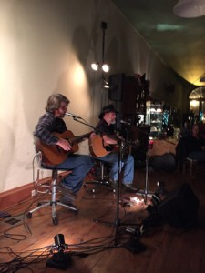 Music Night at the HOG featuring JD Wellfed & Guest: Chuck Hawthorn!