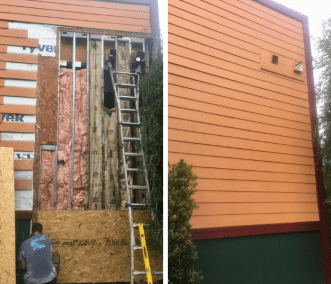 WDO Repairs Jacksonville fl