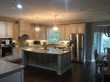 kitchen remodeling jacksonville