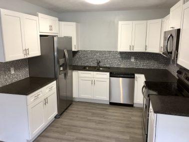Kitchen Remodel Jacksonville FL