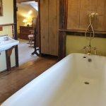 Bathroom, Harvest Cottage