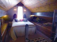 The Saddlery bedroom