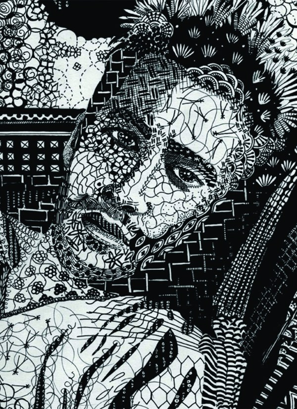 Jennifer Tiles Hg Contemporary & Progressive Arts