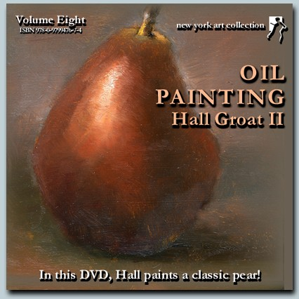 Learn to Oil Paint Video Lessons