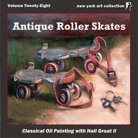 antique-roller-skates