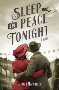 WorldWarIIBookSleepinpeacetonight