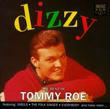 TOMMY ROE DIZZY COVER