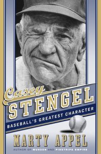 Major League Baseball Casey Stengel Donald Trump