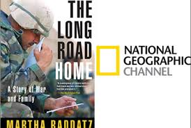 Martha Raddatz movie