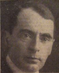 Dr Halliday Sutherland