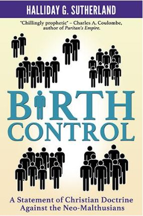 Birth Control Tumblar House