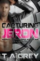 capturing jeron