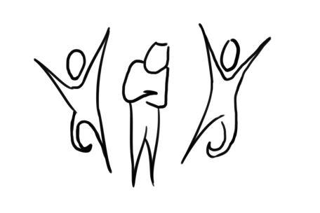 logo idea 1 line