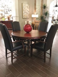 Hall Lighting & Design Center | Dining Tables and Sets