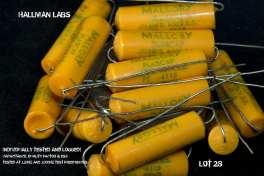 Mallory Plascap PT-4115 0.015uF 400V Caps Pic 1