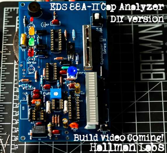 EDS 88A II Cap Analyzer During Construction Edited 2800p