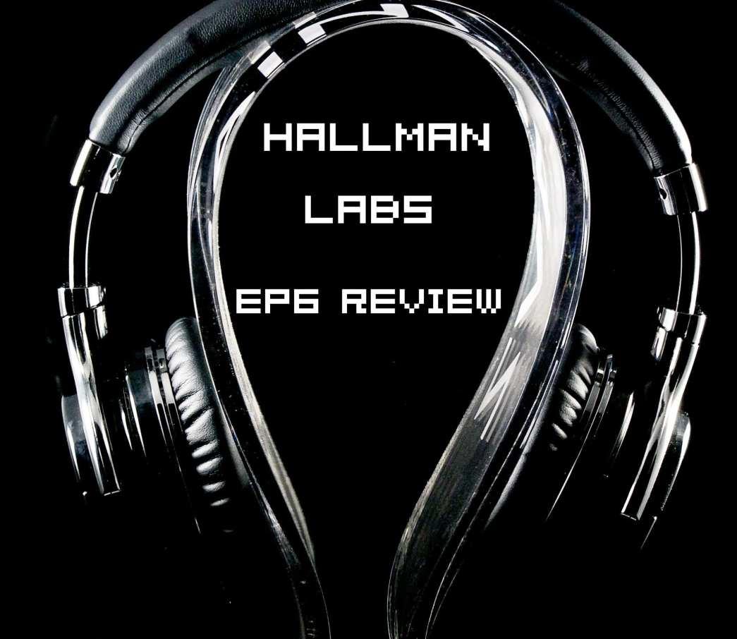 EP6 Headphones Pic 1