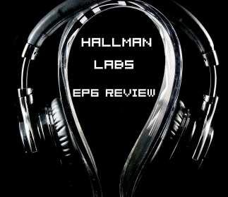 EP6 Headphones