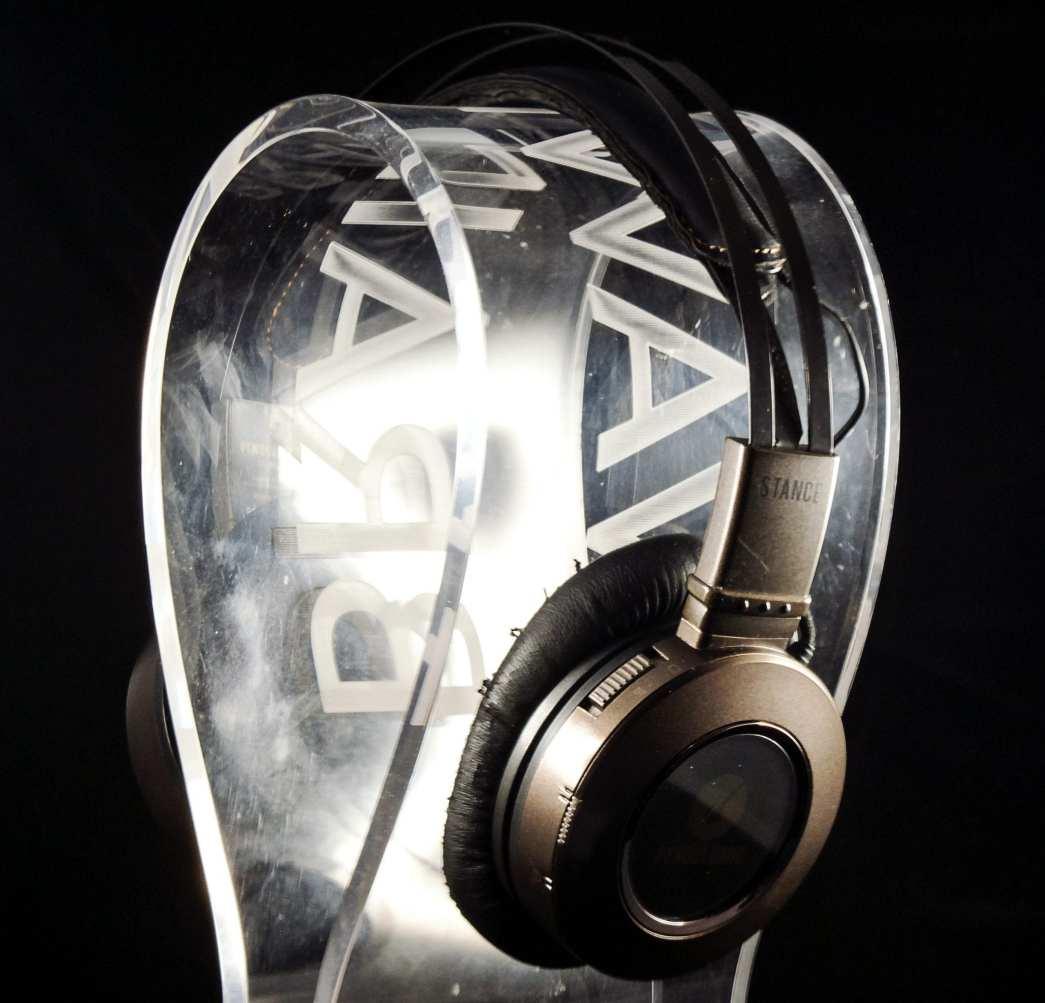 S1 Headphones Pic 1