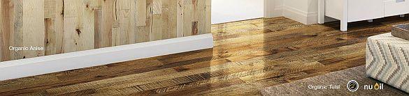 Solid Wood Flooring Installation With Hallmark Floors