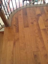 Prestige Carpet and Tile Installation work
