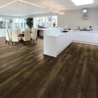 Courtier Premium Vinyl Plank Flooring | Hallmark Floors