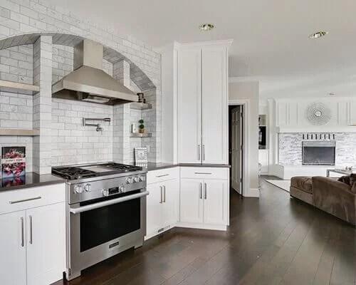Monterey Casita By Woodsman Kitchen And Floors Hallmark