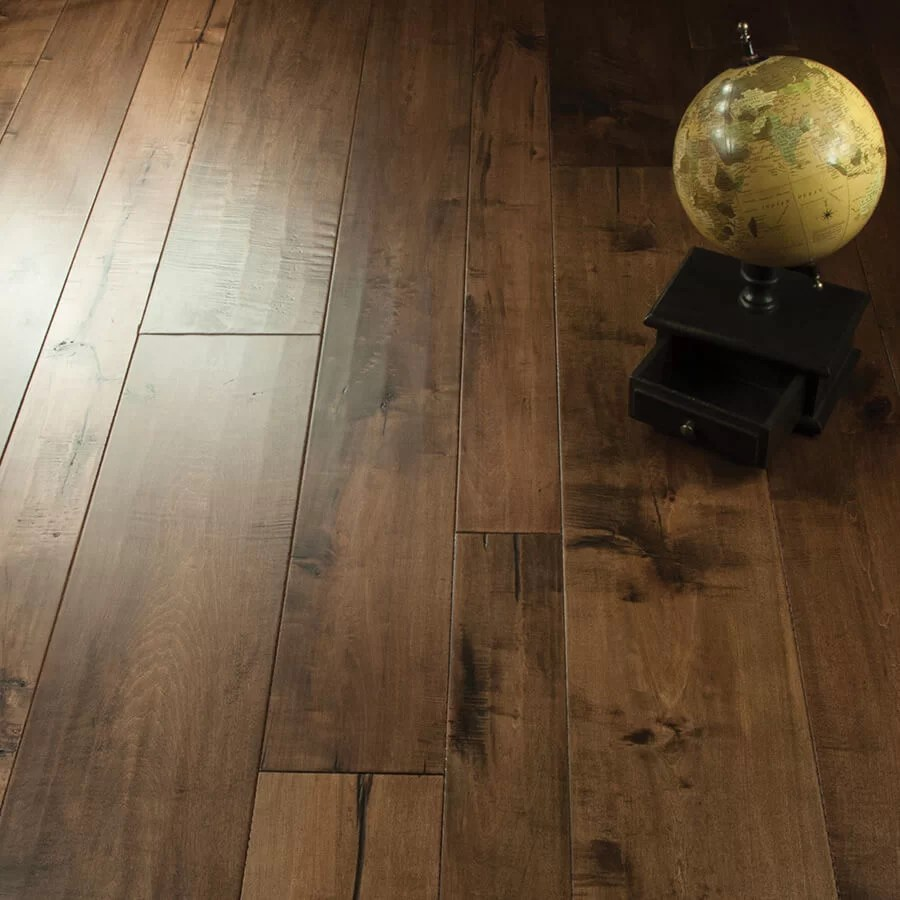Monterey Hardwood Collection