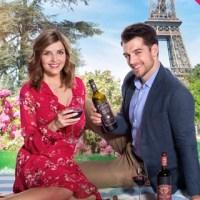 "Hallmark's ""Paris Wine and Romance"""