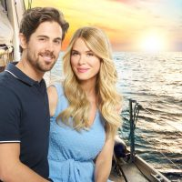"Hallmark's ""Sailing Into Love"""