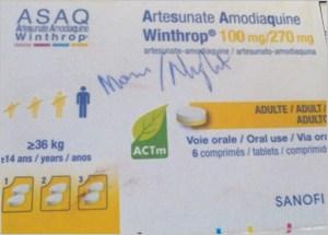 Amodiaquine2