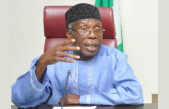 ACF Chair, Audu Ogbe