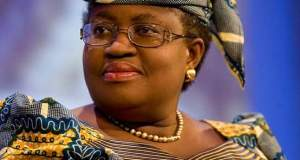 Ngozi Okonjo-Iweala