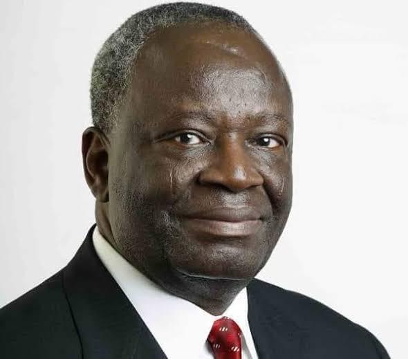 Agboola Ibrahim Gambari