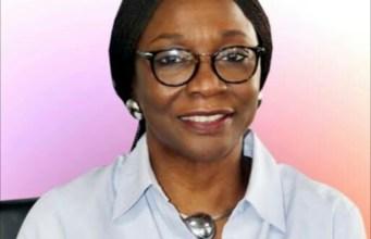 Professor Folasade Ogunsola